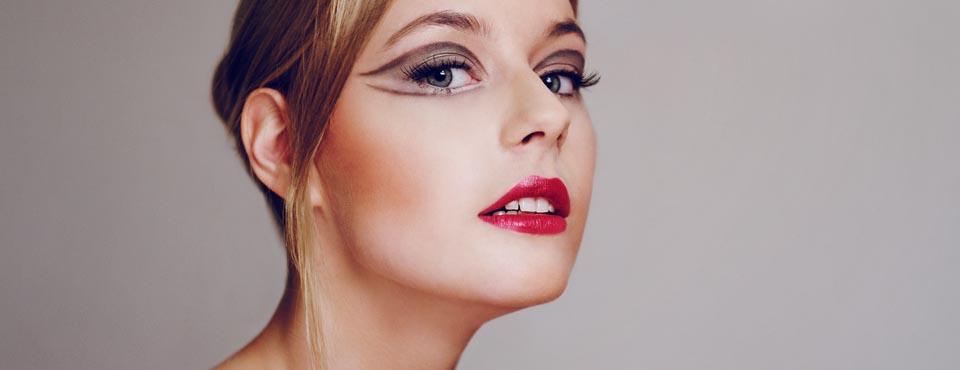 makijaż i fruzura z dojazdem poznań